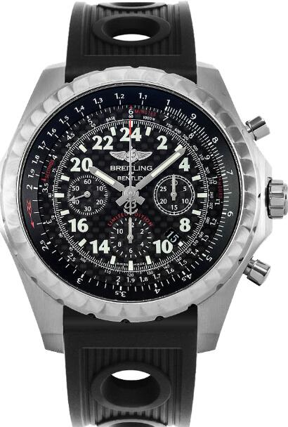 BREITLING Bentley 24H AB022022/BC84-201S Replica Watch